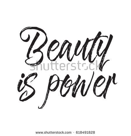 The power of makeup essay